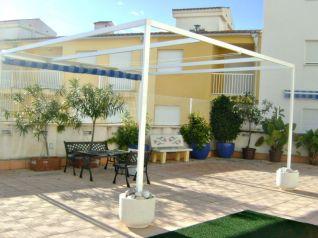 Venta de apartamento en Playa Cargador