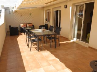 Alquiler apartamento Alcocebre en Playa Cargador