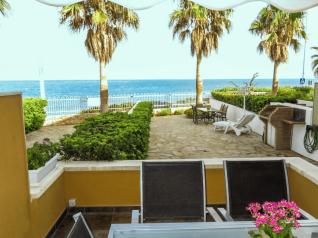 Alquiler de apartamento en Alcossebre