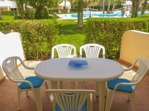 Reserva tu apartamento de alquiler vacacional en Alcossebre