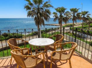Alquiler de apartamentos en Tres Playas