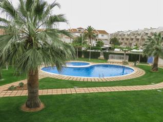 Alquiler apartamento Alcossebre