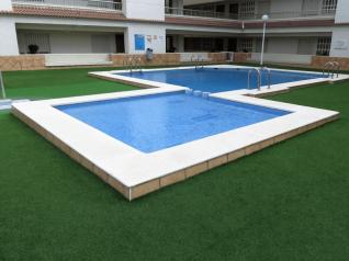 Apartamento de un dormitorio en venta en Playa Cargador