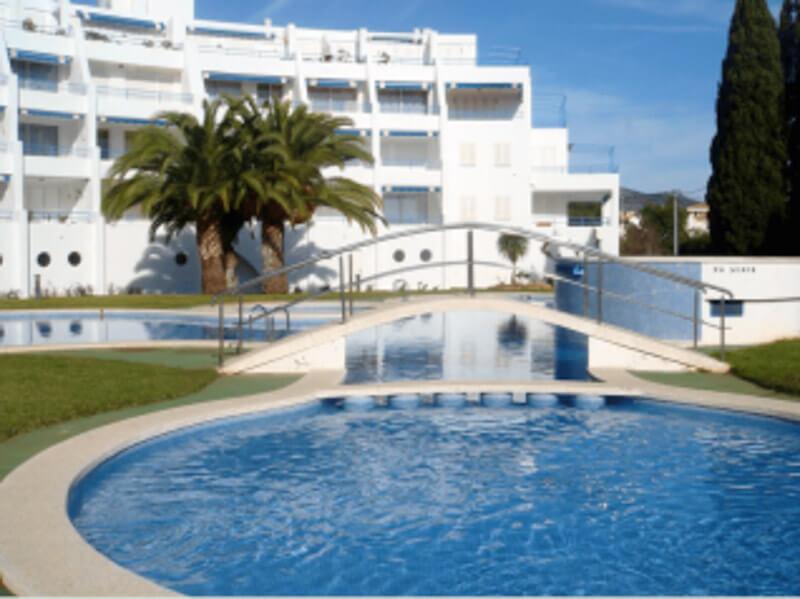 apartamento en Playa Romana