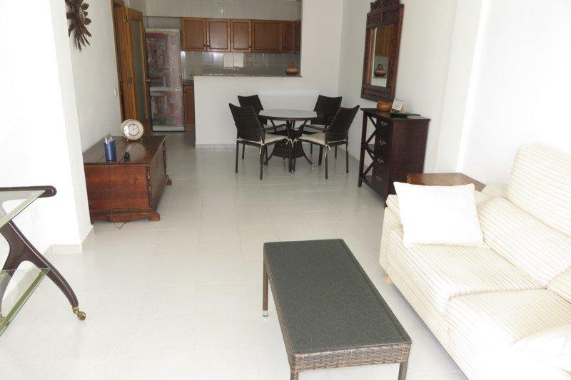 Apartamento en venta en Alcossebre